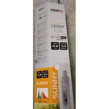 Aquael Leddy Tube RetroFit Sunny 16W T5/T8