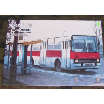ANGRAF - Ikarus 280