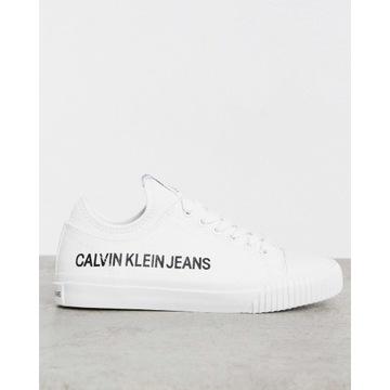 Oryginalne buty damskie Calvin Klein Jeans - 39