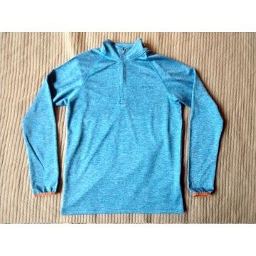 Bluza koszulka treningowa raglan Hi-Tec Kathu S/M