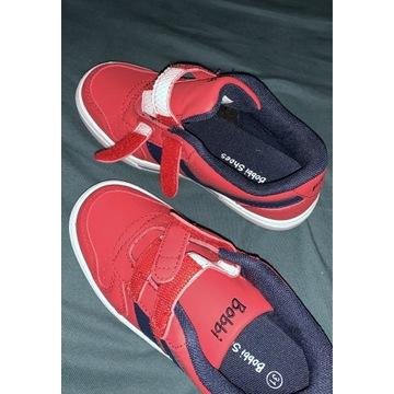 Buty chłopięce bobbi nowe r 31