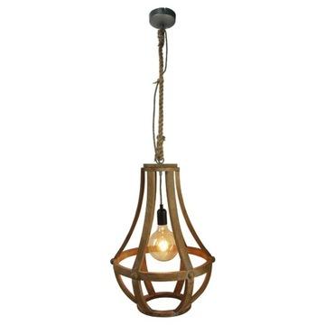 Lampa Sufitowa Wisząca Brilliant Merwede E27 60W