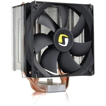 Chłodzenie CPU SilentiumPC Fera 2 HE1224