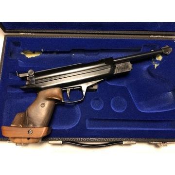 Pistolet PCA Feinwerkbau FWB 80