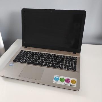 Laptop Asus malodel F541U