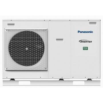 Pompa ciepła Panasonic WH-MDC09J3E5 9kw 1F