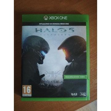 Sprzedam Halo 5 Xbox one