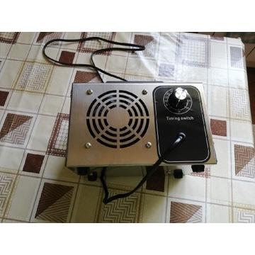 Ozonator 60g 120 wat jak nowy wysoka wydajność