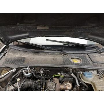 Maglownica Przekładnia Audi A4 B6 EU
