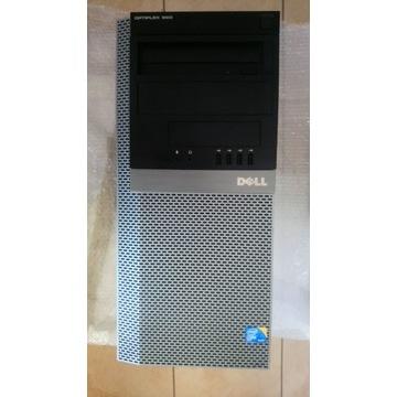 Komputer DELL OPTIPLEX 960 6GB Intel Core E8600