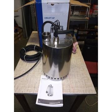 Pompa zatapialna Unilift AP12.40.04.3 3x400 Grundf