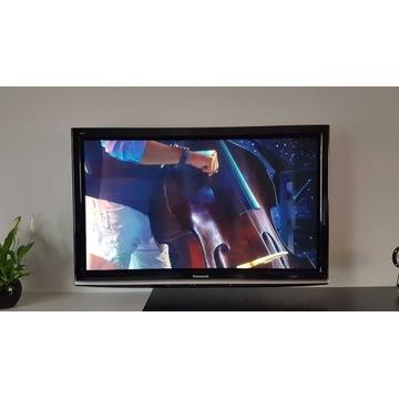 "Telewizor Panasonic plazmowy 46"" TX-P46G15E z pods"