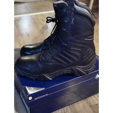 Buty taktyczne, wojskowe firmy BATES , rozm. 43,5