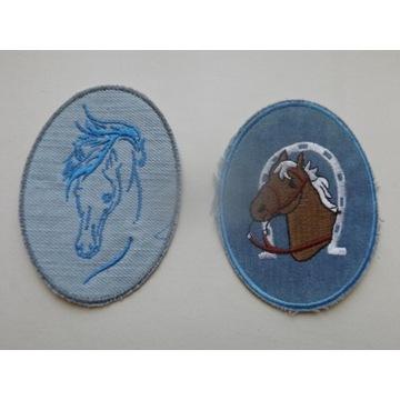 aplikacja konie