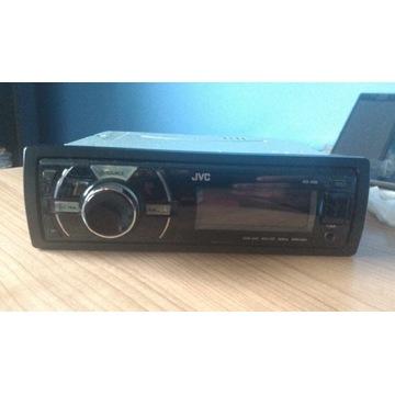 Radio JVC KD-X30