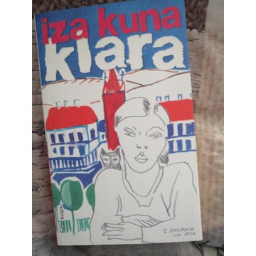 Klara. Iza Kuna