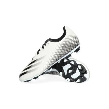 Buty korki Adidas X GHOSTED.4 FxG rozmiar 42
