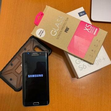 Samsung Galaxy S6 Edge+ 32GB Black Sapphire - 6/6