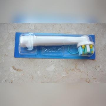 Oral-B FlossAction koncowka szczoteczka koncowki