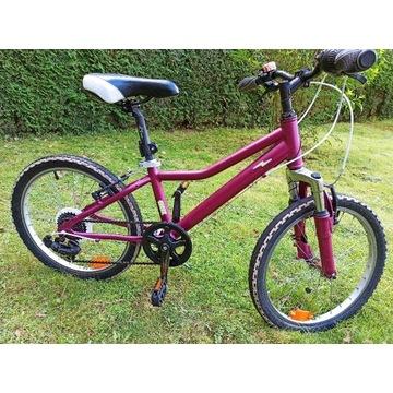 Rower dla dziecka Kross 20 cali