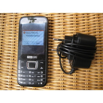 Telefon maxcom MM 238 3G
