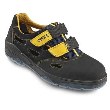 Buty robocze Sandały OTTER