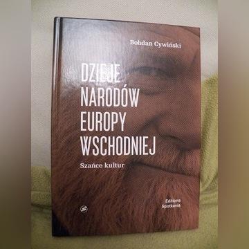 Cywiński Dzieje narodów Europy Wschodniej