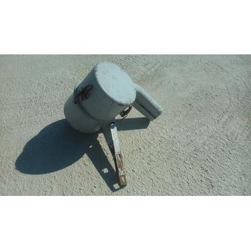 Obudowa filtra powietrza FSO FSM Syrena 104 105