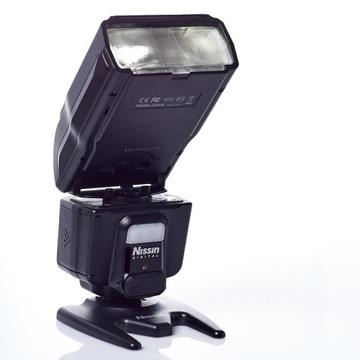 Lampa błyskowa Nissin i60A do Sony - stopka MIS