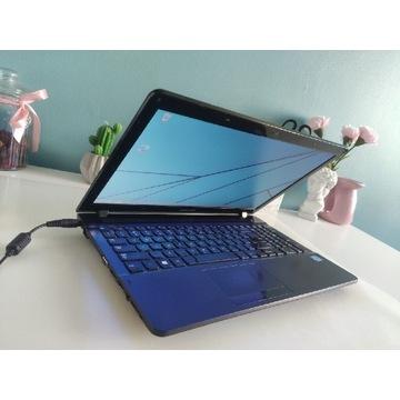 Laptop Do Nauki i Lekkich Gier SAMSUNG i3/4GB/500