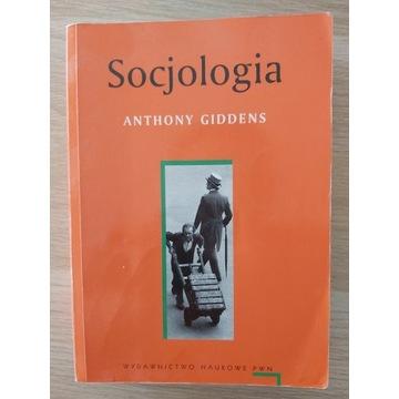 Socjologia A. Giddens