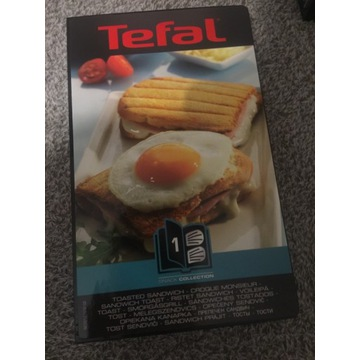 Tefal-Snack Collection