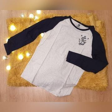 Quiksilver - koszulka z dł. rękawem - roz. L
