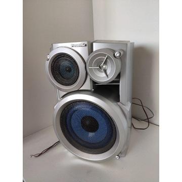 Kolumny Panasonic 150W