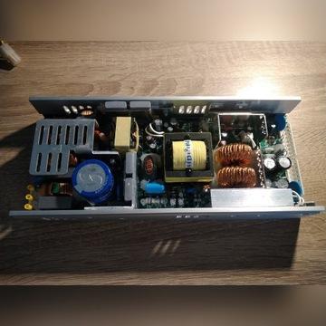 MEAN WELL USP-350-48 ZASILACZ MODUŁ 350,4W 48VDC