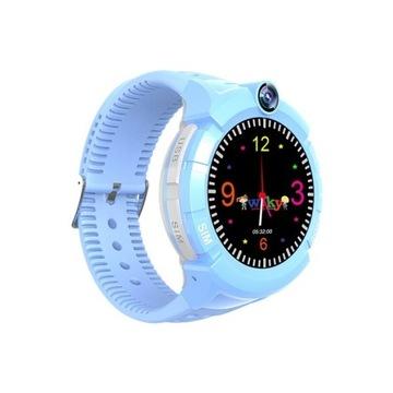 Smartwatch ART SGPS-03B