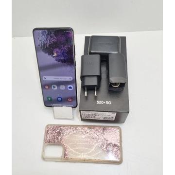 Samsung Galaxy s20 + !!! Komplet!!! Gwarancja!!!