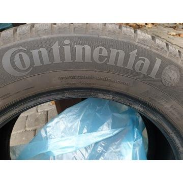 Continental Wintercontact ts850 215/60 r16