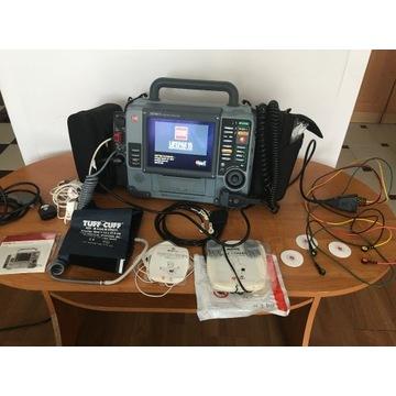LIFEPAK 15 defibrylator Ładowarka i akumulatory