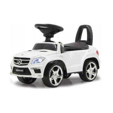 Jamara 460241 GL63AMG Jeździk Mercedes Push-Car