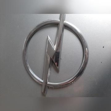 Znaczek klapy emblemat Opel Astra H GTC