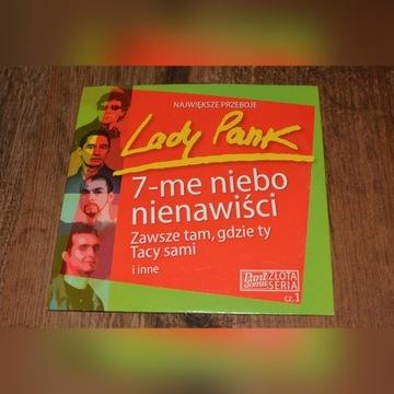 LADY PANK 7-ME NIEBO NIENAWIŚCI I INNE