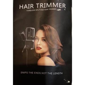 Trymer do włosów, Hair Trimmer