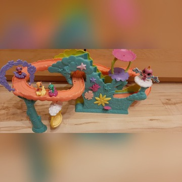 Littlest Pet shop Rollercoaster