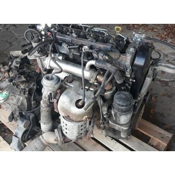 Kia Ceed 2.0 crdi 140km D  diesel  kombi cały