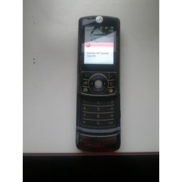 Motorola Z6w Orange