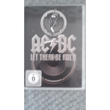 ac-dc let thre be rock