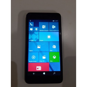 Microsoft Lumia 640 LTE RM-1072