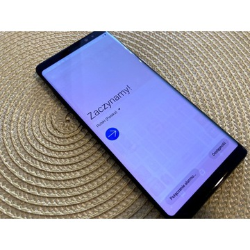 Samsung Galaxy Note 8 Nowa Bateria!