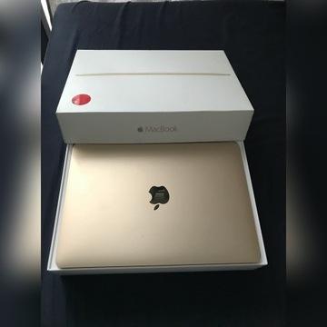 """Apple Macbook 12"""" Gold (256 GB SSD, 8 GB RAM, i5)"""